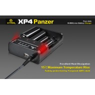 XTAR XP4 Panzer Charger